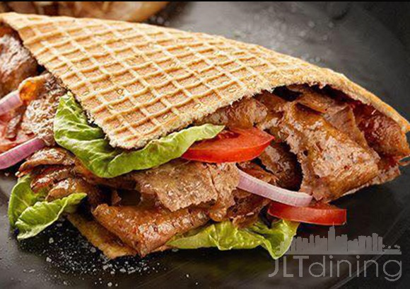 Doner Kebab | Fast Food in JLT | JLT Dining