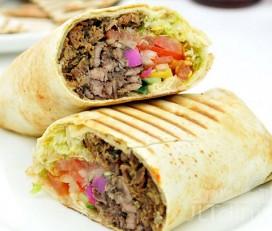Sham Sheba Arabian Restaurant and Cafe