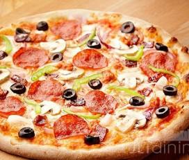 Itzza Pizza