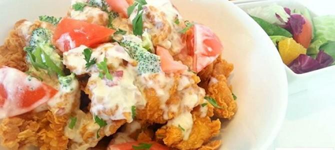 KPOP Chicken