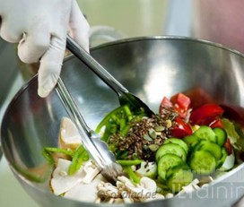 So Salad!