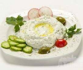 Wardat Lebanese Restaurant