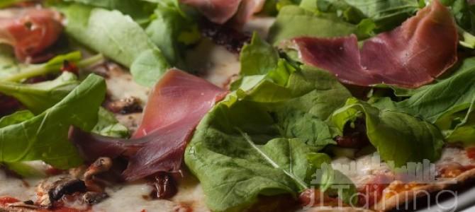 Mambo Gourmet Pizza