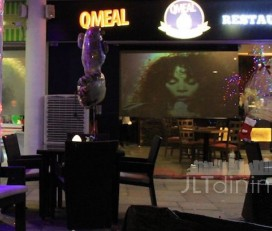Q Meal Restaurant JLT