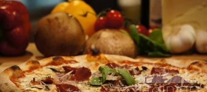 Rolando's Pizzeria