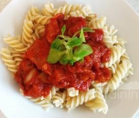 Tomato & Basilico