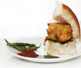 Vaishali's Bombay Bites