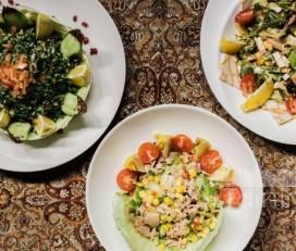 Alfeniq Lebanese Cuisine