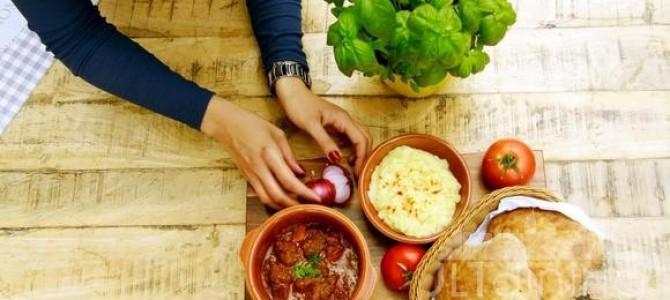 Somun - Taste of Home