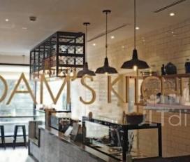 Adam's Kitchen
