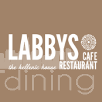 Labbys The Hellenic House