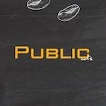 Public Cafe (Cluster T)