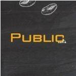 Public Cafe (Cluster Y)